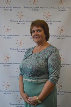 Наталья Викторовна Паскина